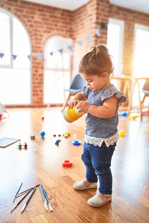 Implementing creative dance movement classes in a preschool in the right way