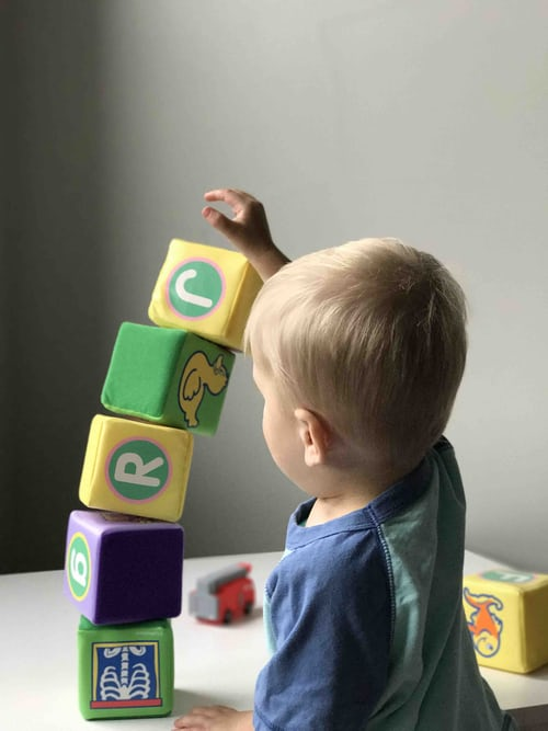 Top 10 Toys for Pre-Schoolers