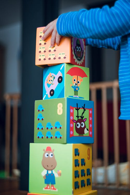 Everything you need to know about STEM toys and their benefits
